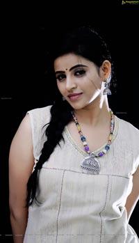 Naveena Reddy