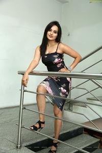Mehak Anand