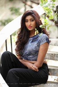 Sravani Yadav