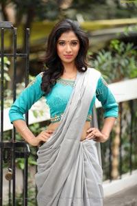 Swetha Mathi