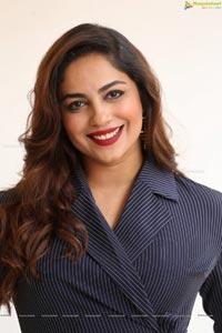 Apoorva Sharma