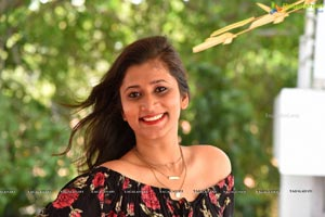 Ashrita Reddy