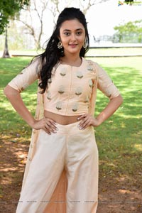 Megha Chowdhury