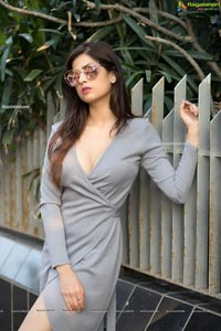 Ankita Paramar Latest Photoshoot Images