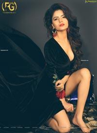 Gehana Vasisth Latest Photoshoot Images
