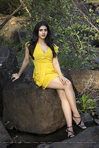 Gehna Sippy Latest Photoshoot Images