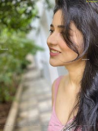 Priyanka Jawalkar Latest Photoshoot Images