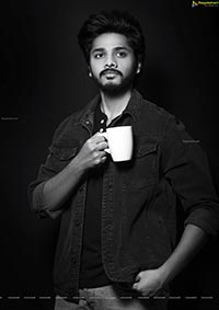 Teja Sajja as The Face of Continental Coffee