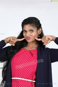 Twinkle Thomala Exclusive HD Photos