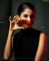 Anukriti Govind Sharma Latest Photoshoot Stills