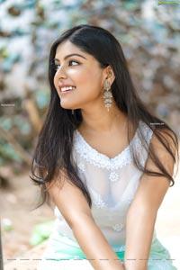 Divyangana Singh Latest Photoshoot Images