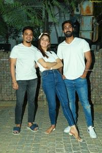 Ek Mini Katha Movie Director Karthik Rapolu Photo Gallery