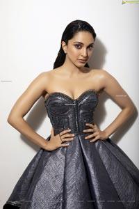 Kiara Advani Latest Photoshoot in Eye-Popping Outfits
