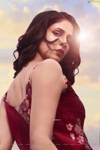 Lavanya Tripathi Sun-Kissed Pictures