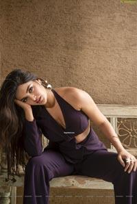 Nidhhi Agerwal Super Glam Stills