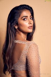 Pooja Hegde Latest Photoshoot Stills