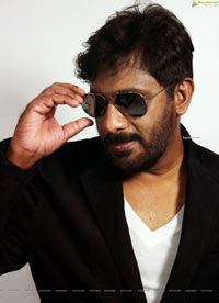 Music Director, Singer and Actor Raghu Kunche Latest Photos