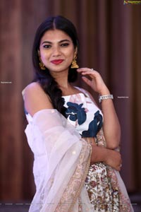 Beautiful Model Sudhitridas Latest HD Photo Gallery