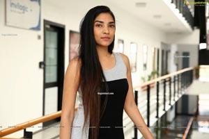 Supraja Narayan Latest Photoshoot Stills