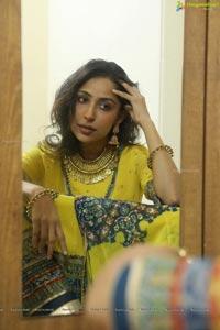 Kapilakshi Malhotra Latest Photoshoot Stills