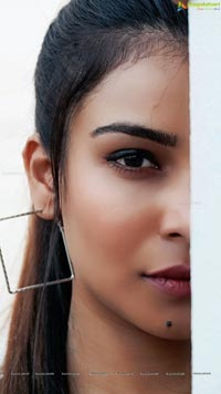 Sanjana Anne Latest Photoshoot Stills
