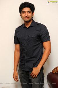 New actor Havish