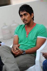 Siddardha
