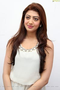 Pranitha Homeo Trends
