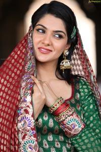 Sakshi Choudhary Photo Shoot Stills