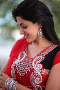 Sakshi Choudhary as Nurse Photos