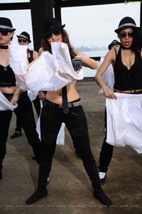 Tamanna Rebel Unseen Hot Photos