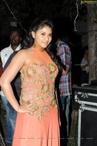 Tamil Heroine Anjali Photos