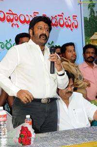 Nandamuri Balayya