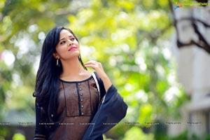 Anasuya Unseen Photos