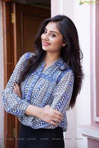 Bhanushree Mehra