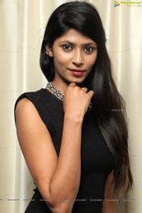 Neha Chowdary