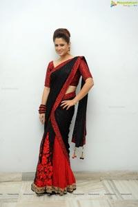 Shilpa Chakraborthy