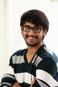 Raj Tarun