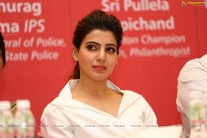 Tamil Telugu Actress Samantha