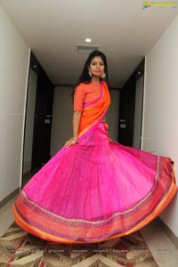 Mounicaa Reddy