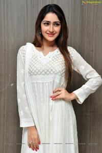 Sayesha Saigal