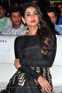 Sonal Chauhan Size Zero