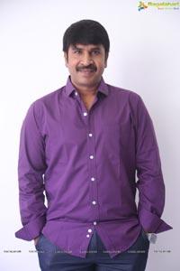 Srinivas Reddy