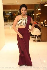Vishwaroopam 2 Heroine Pooja Kumar