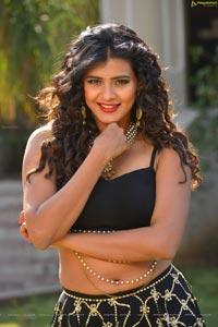 Hebah Patel Naanna Nenu Naa Boyfriends