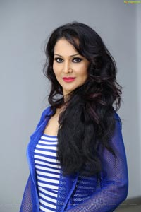Juliana Nicol Ragalahari