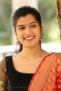 Tamil Actress Mahima
