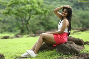 Megha Akash HD Wallpapers