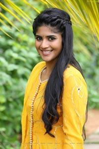 Megha Akash in Lie