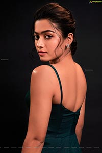 Rashmika Mandanna HD Photos
